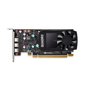PNY Quadro P400 V2 2GB (64) 3xmDP