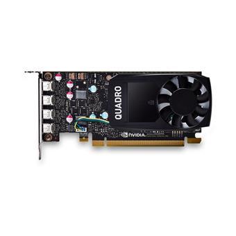 PNY Quadro P620 V2 2GB (128) 4xmDP (DVI)