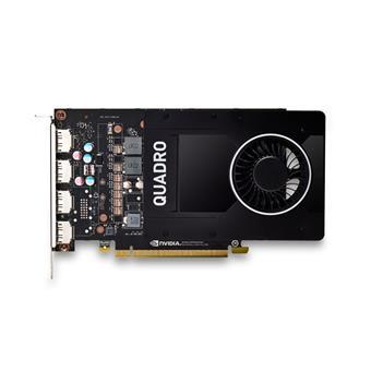 PNY Quadro P2000 5GB (160) 4xDP