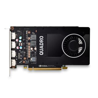 PNY Quadro P2200 5GB (160) 4xDP