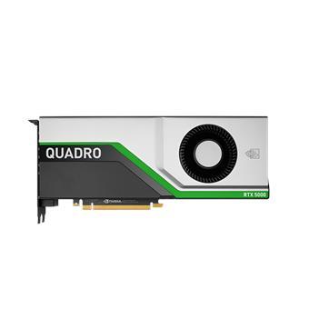 PNY Quadro RTX5000 16GB (256) 4xDP 1xVL