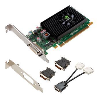 PNY NVS 315 x16 (DP) 1GB (64) DSM59 dual DVI