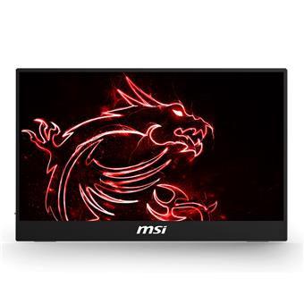 "MSI Optix MAG161V 15.6""/1920x1080/700:01:00"