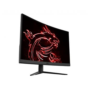 "MSI Optix G32C4 31,5""C/1920x1080/3000:1/1ms/165Hz"