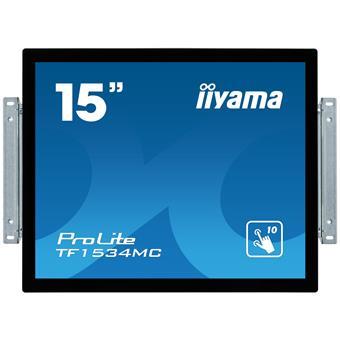 "15"" LCD iiyama TF1534MC-B1X - open frame"