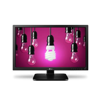 "22"" LG LED 22MB37PU -  Full HD, 16:9, VGA, DVI, USB, VESA, 5ms"