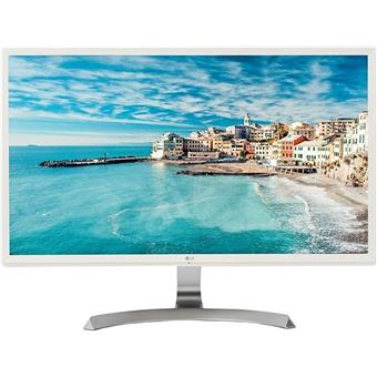 "27"" LG LED 27UD59-W -UltraHD 4K,16:9,IPS,5ms GTG,2xHDMI,DP"