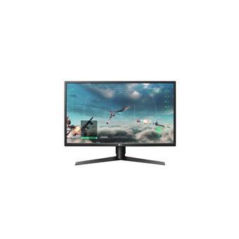 "27"" LG LED 27GK750F - FHD, 16:9, HDMI, DP, USB"