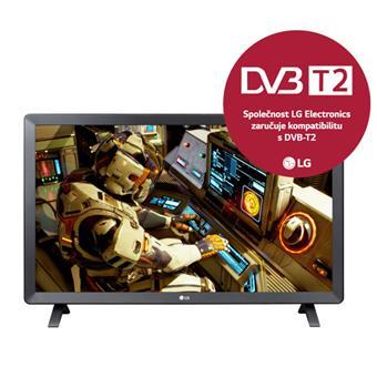 "28"" LG LED 28TL520S-HD ready,DVB-T2"