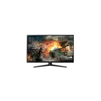 """32"""" LG LCD 32GK850G - 2KHD, VA, HDMI, DP,USB"""