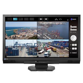 """23"""" LED EIZO FDF2306W-CCTV,FHD,HDMI,rep,24/7"""