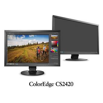 "24"" LED EIZO CS2420-WUXGA,IPS,DP,USB,piv,kal"