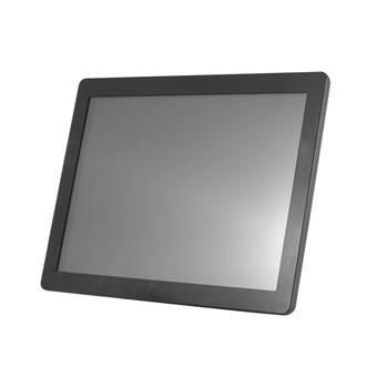 "10"" Glass display - 800x600, 250nt, RES, USB"