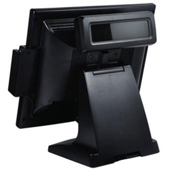 2 řádkový zákaznický display k V-Touch 15/17TB