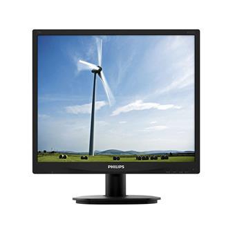 """19"""" LED Philips 19S4QAB/00 - IPS,SXGA,DVI"""