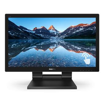 "22"" LED Philips 222B9T-FHD,DVI,DP,HDMI,touch"