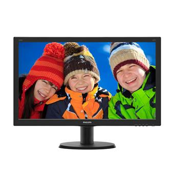 "24"" LED Philips 240V5QDAB - FHD,IPS,HDMI,rep"