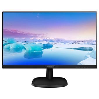 """27"""" LED Philips 273V7QDSB-FHD,IPS,DVI,HDMI"""
