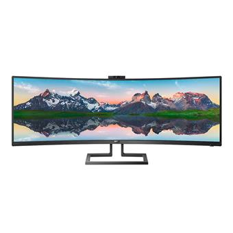 "43"" LED Philips 439P9H"