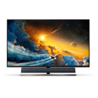 "55"" LED Philips 558M1RY - 4K UHD,VA,HDR,120Hz,HDMI"