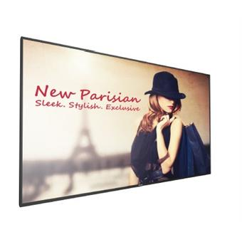 "65"" LED Philips 65BDL4050D-FHD,450cd,andr,24/7"