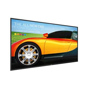 "65"" D-LED Philips 65BDL3050Q-UHD,350cd,AN,18/7"