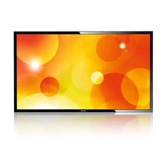 """84"""" E-LED Philips BDL8470T- UHD,IPS,350cd,10 TP"""