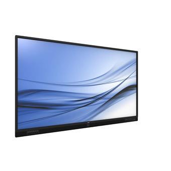 """75"""" E-LED Philips75BDL3151T- UHD,IPS,490cd,10 TP"""