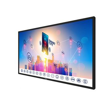 "86"" E-LED Philips 86BDL3012T- UHD,IPS,410cd,10TP,A"