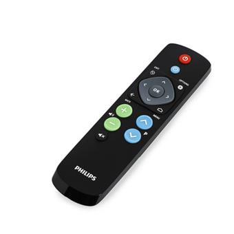 Philips HTV - Easy RC