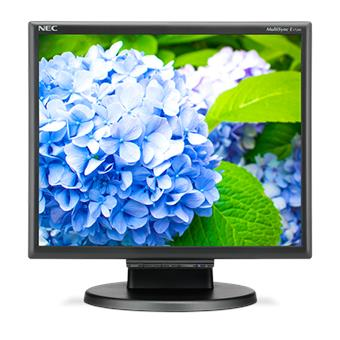 """17"""" LED NEC E172M,1280x1024,TN,250cd,50mm,BK"""