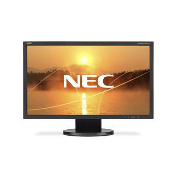 "22"" LCD NEC AS222Wi,1920x1080,AH-IPS,200cd,BK"