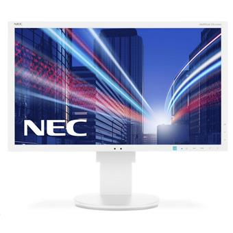 "23"" LED NEC EA234WMi,1920x1080,IPS,250cd,130mm,WH"