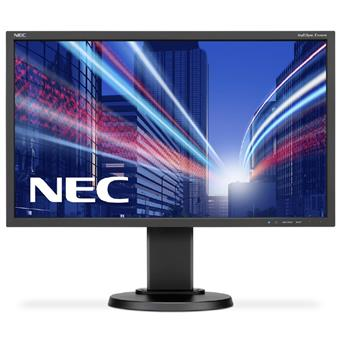 "24"" LED NEC E243WMi - FullHD,IPS, black"