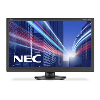 "24"" LED NEC AS242W,1920x1080,TN,250cd,BK"