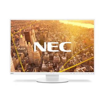 "24"" LED NEC EA245WMi2,1920x1200,IPS,300cd,150mm,WH"