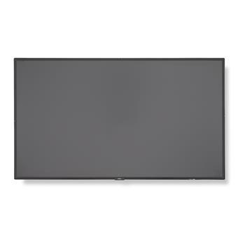 "48"" LED NEC P484 SST,1920x1080,S-PVA,24/7,touch"