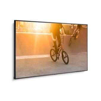 "98"" LED NEC V984Q PG,3840x2160,IPS,24/7,500cd"