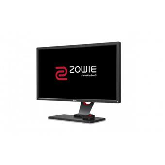 "24"" LED Zowie by BenQ XL2430 - FHD,dark grey"