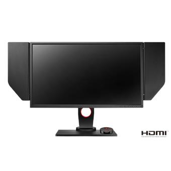 "24"" LED Zowie by BenQ XL2546S - FHD,240Hz,2xHDMI"
