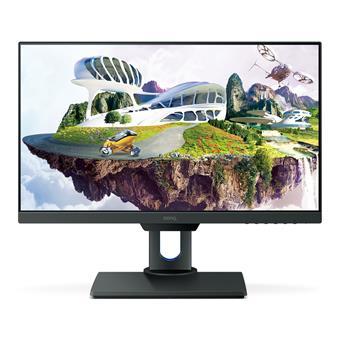"""25"""" LED BenQ PD2500Q - QHD,IPS,DP,HDMI,USB,piv,rep"""