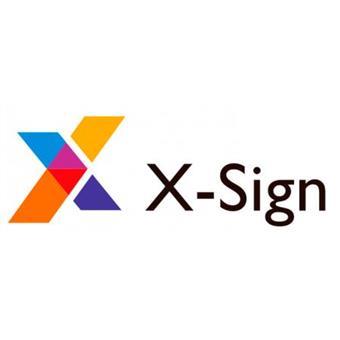 BenQ - X-sign Basic licence pro DS - 1r