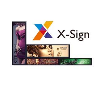 BenQ - X-sign pro IL