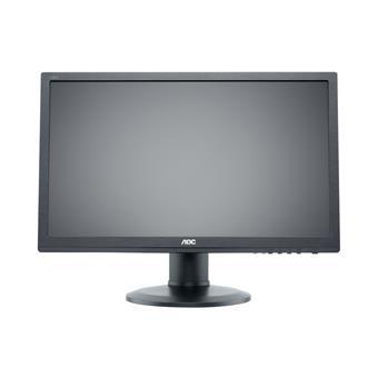 "22"" LED AOC E2260PDA - 1680x1050,DVI,rep,piv,blk"