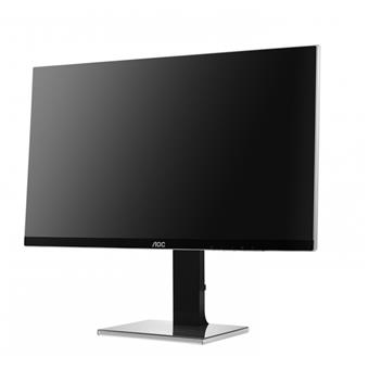 "27"" LED AOC U2777PQU - UHD,IPS,DP,USB,rep"