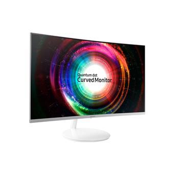 """27"""" Samsung C27H711 QHD Prohnutý,VA,DP,HDMI"""