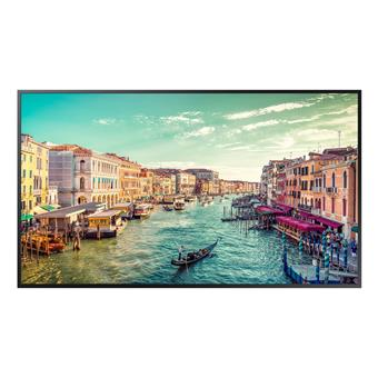 "55"" LED Samsung QM55R - UHD,500cd,MI,24/7"