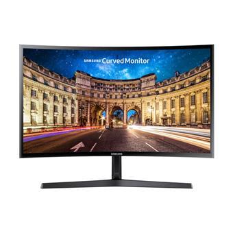 """24"""" Samsung C24F396, FullHD, VA, 4ms, HDMI, D-Sub"""