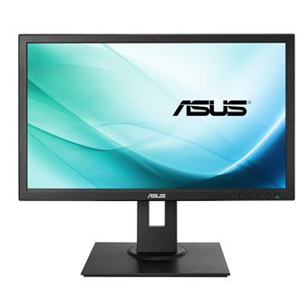 "22"" LED Asus BE229QLB - Full HD, 16:9, DVI, VGA, DP, repro."