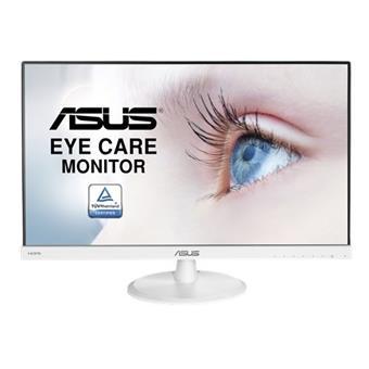 """23"""" LED ASUS VC239HE-W - bílý - Full HD,16:9,HDMI"""